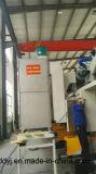 350m/min electricidad impulsado por el eje de la máquina de rotograbado