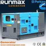 20kVA-1500kVA energia Cummins super silencioso Gerador eléctrico de gasóleo (RM240C2)