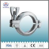 Collier en acier inoxydable Heavy Duty-13mhhm collier de serrage
