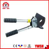 動力工具の油圧ラチェットケーブルのカッター