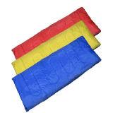 3つのカラー信頼できる品質の空の綿の寝袋