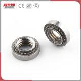 Rivet personnalisé insérer l'écrou rondes en acier inoxydable pour la construction