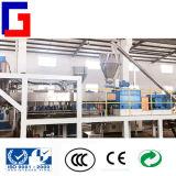 Hoja de extrusión de plástico PET haciendo de la línea de producción de maquinaria con CE