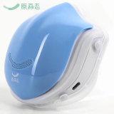 Leves e coloridos equipamento respiratório de protecção ambiental Máscara elétrica inteligente