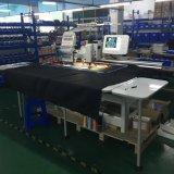 Machine van het Borduurwerk Flat+Chenille van de hoge snelheid de Textiel