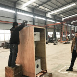 수동 손 수직 C 프레임 20 톤 수압기 기계