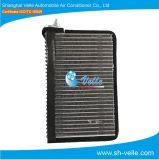 Carretilla Evaporador de componentes de aire acondicionado