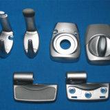 China de hardware de la fábrica de Fundición de aluminio parte