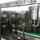Automstic стеклянную бутылку пива CO2 заполнение производственной линии