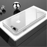 Подошва из термопластичного полиуретана&стекла гибридные аксессуары для мобильных ПК телефон чехол для iPhone X