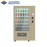 Vinho Tinto Automática Winnsen máquina de venda automática com função refrigerados
