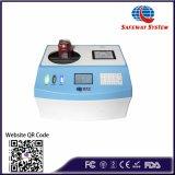 Equipamento de inspecção de líquidos do vaso perigosas para a digitalização de líquidos de contrabando