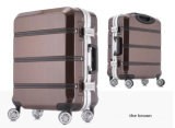 Moda de alta qualidade encantador Tsa Carrinho de bagagem de alumínio