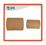 Práctico adecuado para la celebración de los alimentos/caja de papel Kraft Caja de impresión personalizada