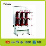 Fabricante da China Vb85 35kv/630UM-16ka Retirar Frontal interior IEC62271 Incluído Pole disjuntor a vácuo (VCB)