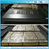 يزيّن فولاذ باب جلد 1050/1000/900 لأنّ معدن أبواب
