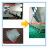 세륨 증명서를 가진 유리제 생산을%s 강한 기능 Jiahua Virgin 수지 PVB 필름
