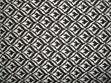 Jacquardwebstuhl-Geometrie-Entwurfs-Garn gefärbtes Check-Gewebe