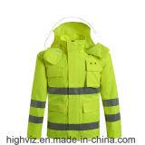 ANSI107 기준을%s 가진 높은 시정 비 재킷 (C2440)