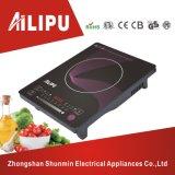 CE/CB Certificat avec commande tactile coulissante Tabletop Plaque de cuisson à induction