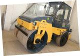 Compactor дороги вибрации барабанчика 6 тонн одиночный (YZ6C)