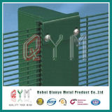 Anti-Climb 358 High Security Fencing/Powder Coated Fence Prison