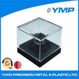 Fresadoras CNC de piezas de caja de plástico piezas de acrílico prototipo
