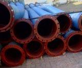 Плавая резиновый нефтепровод/плавая шланг Dredge/морской шланг всасывания масла