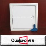 El panel de acceso para la aplicación AP7010 de la pared