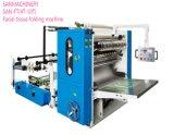 Handdoek die van de Hand van de Prijs van de fabriek de drievoudige Machine vouwen