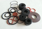 GummiO Ring, Rubber X Ring, Rubber Oil Seal, Rubber Gasket, Rubber Seal, Rubber Parts Made mit NBR, Viton, Silicone usw.