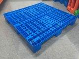 Schwerer Nutzlast HDPE Fußboden, der Gebrauch-Plastikladeplatte für Verkauf stapelt