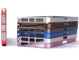 het Geval van iPhone van het Zeepaardje van de Gesp van het Geval van de Telefoon van het Metaal van 0.7mm