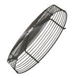 Acero inoxidable cubierta de ventilador para ventilador de flujo axial