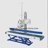 Agii Automatic Weighing Packing Machine for Wood Pellets