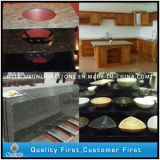 Comptoir de granit/Haut de la vanité de cuisine et salle de bains