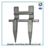 農業機械シャベルのための鍛造材の部品