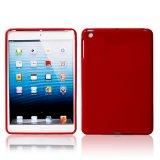 La cubierta del teléfono móvil de color sólido TPU Case para iPad Mini (TPU0005)