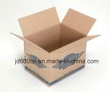 Caja del cartón / caja de envío / caja corrugada precio bajo
