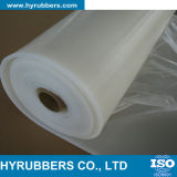 Silicon Rubber Sheet Transparent Color, Food Grade Rubber Sheet