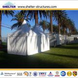 Guangzou P (6)에 있는 Sale를 위한 6*6m Beach Tent Party Tent