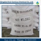 Gluconato industriale del sodio del grado usato per l'agente di sgrassatura di superficie d'acciaio