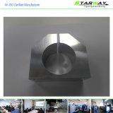 アルミニウムによってカスタマイズされる高品質CNCの機械化の部品