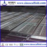 Metallo Scaffolding Plank Walking Board per Construction Building