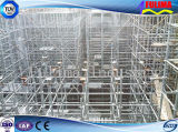 Armatura del blocco per grafici per costruzione (FLM-SF-001)