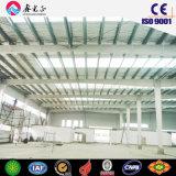 Geprefabriceerde Steel Warehouse voor Production en Storage (ssw-14550)