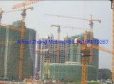 Hongda 8トンのタワークレーンQtz80