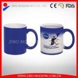 Sublimazione di ceramica in bianco all'ingrosso della tazza di caffè di bianco 11oz