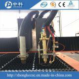 Плазма CNC и машина кислородной резки