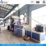 Machine d'extrusion de panneaux muraux mûr en PVC Imité
